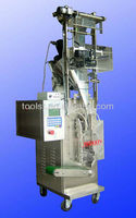 automatic chilli /pepper powder packing machine TPY-60P and machine