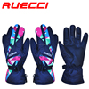 Ski Gloves Popular Series Five Fingers