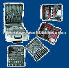 186pcs hand tools,tool kits