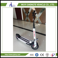 China Supplier High Quality folding 500w chinese electric scooter