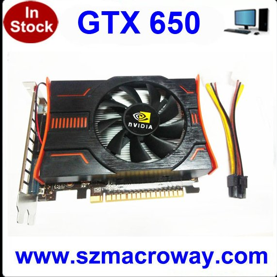 computer hardware 2gb used graphic card price