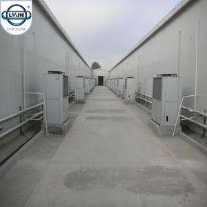 Vaccine Cold Storage/freezing/chilling room