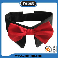 Wholesale Fashion Dog Collar with Bow Tie Bulk