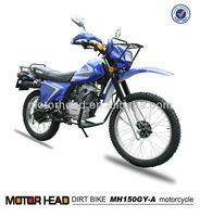 dirt bike, MH150GY-A motorcycle----XL copy Jialing off-road motorcycles