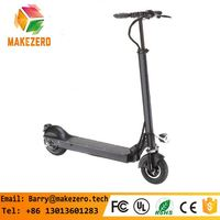 Foldable 2 Wheels Portable Adult Electric Green Power Scooter