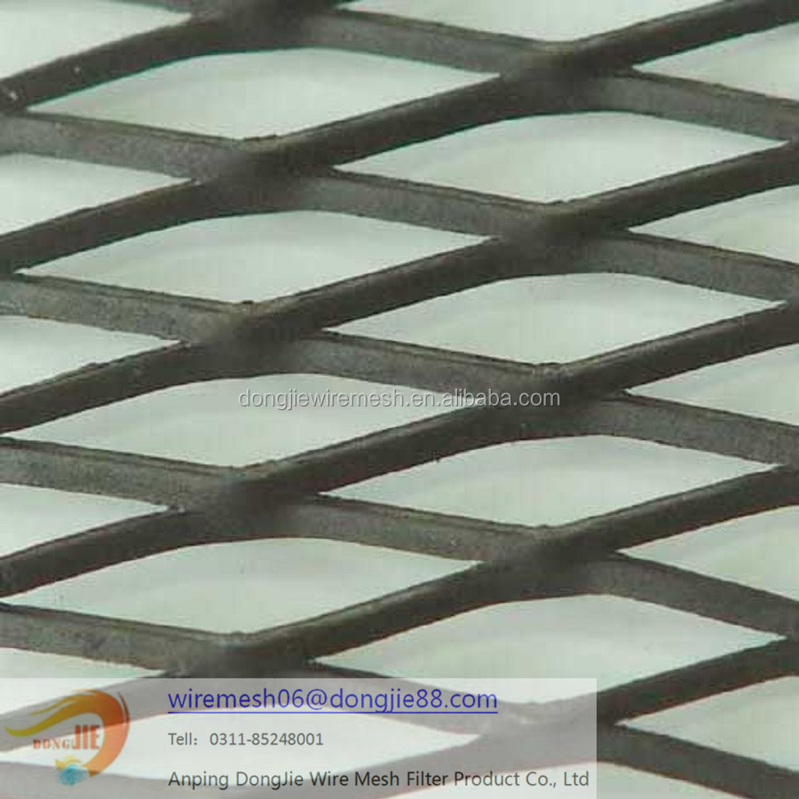 Hebei the best price for exapnded metal mesh