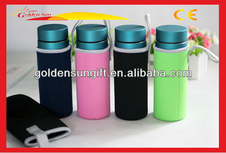 2014 Hot Selling Newest Blank Can Warmer Bag