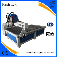 Chiain cnc router parts cnc wood carving machine price