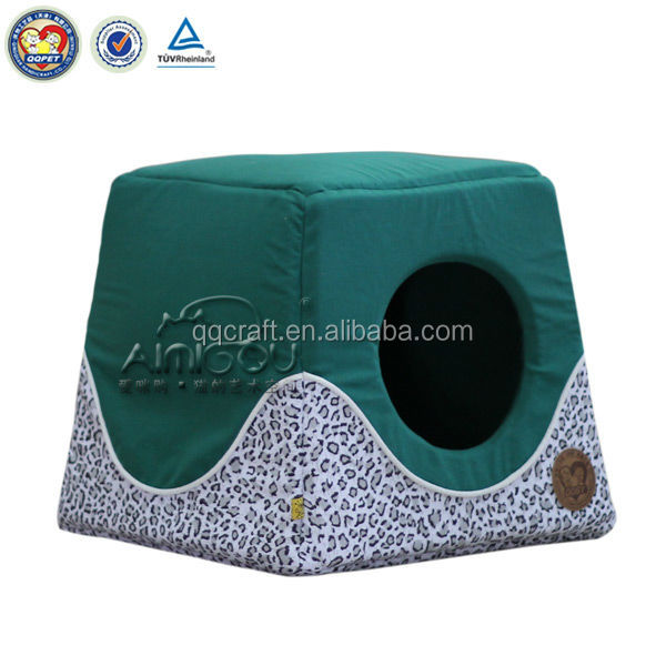 pet house factory wholesale insulated dog house