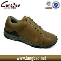 mens designer leather flossy shoes11E831-1