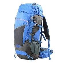 China ultralight sports hiking climbing backpack dual purpose knapsack bag