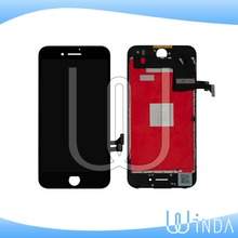 china product replacement lcd display for iphone 7plus lcd