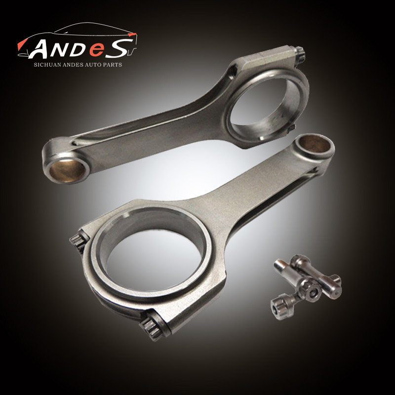 Andes vtec b16a connecting rod 5290
