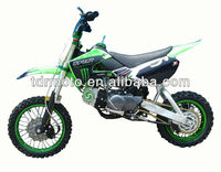 KLX Model 140cc pit bike