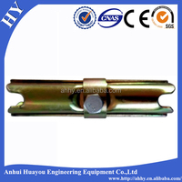 High durable scaffoldiing galvanized inner joint pin