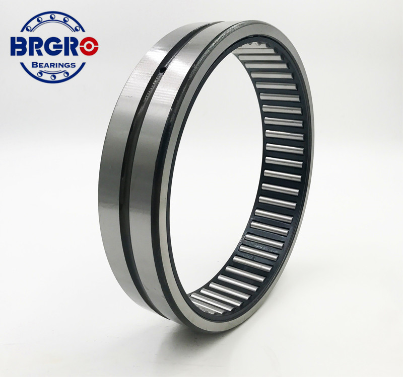 Truck Used Needle Bearing NK 06/12 Bearing for Sale