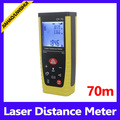 Digital distance meter 70m area distance counter laser distance meter prices