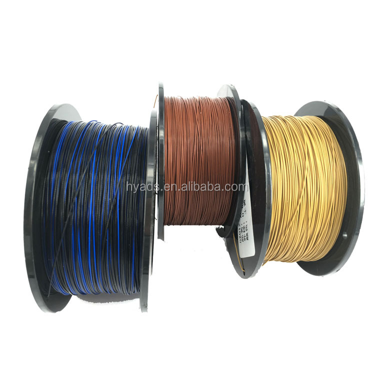 AWM UL 1330 High Temperature Teflon FEP Insulated Copper Wire