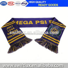 cheerleading scarf