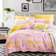 KOSMOS 100% cotton bed linen producer