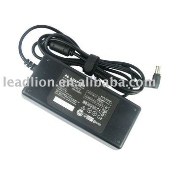 Laptop power adapter for Sony Notebook