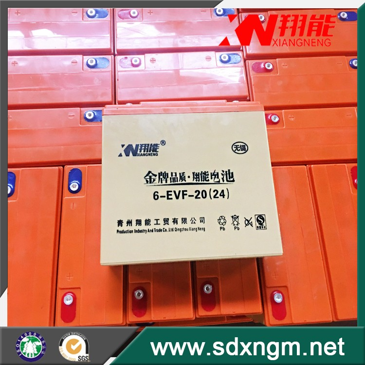 Electric Vehicles battery electric golf cart battery