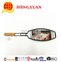 Wholesale model BBQ-DS010 bbq grill net
