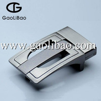 2014 hot selling 35mm pressing buckles with turning for belt