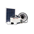 2017 new made in China 10w 15w 20w solar home lighting system