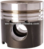 TS16949 Auto Engine Piston