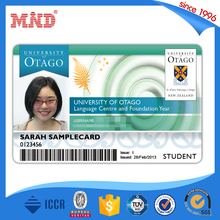 Approved manufacturer inkjet printing pvc sheet for id card