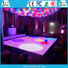 Led video dance floor Led dance floor screen bar and concernt Interactive LED Dance Floor