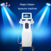 Micro machine Body contouring machine Used ultrasound equipment liposunix machine in alibaba