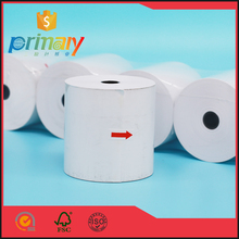 3primary01 free sample custom printing chek 80x78mm thermal receipt paper roll