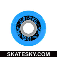 KOSTON High quality old school skateboard PU casting wheels WH029
