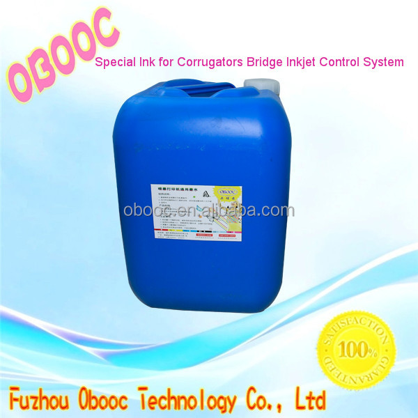 Manufacturers retail 20kg flexo printing ink for paper cup