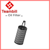 Car oil filter for mercedes 2761800009