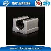 Price list of linear sliding guide block bearing SBR10UU Linear bearing