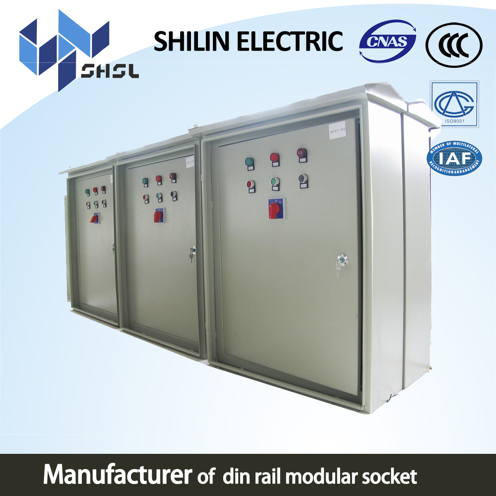 shilin electrical panel design for you