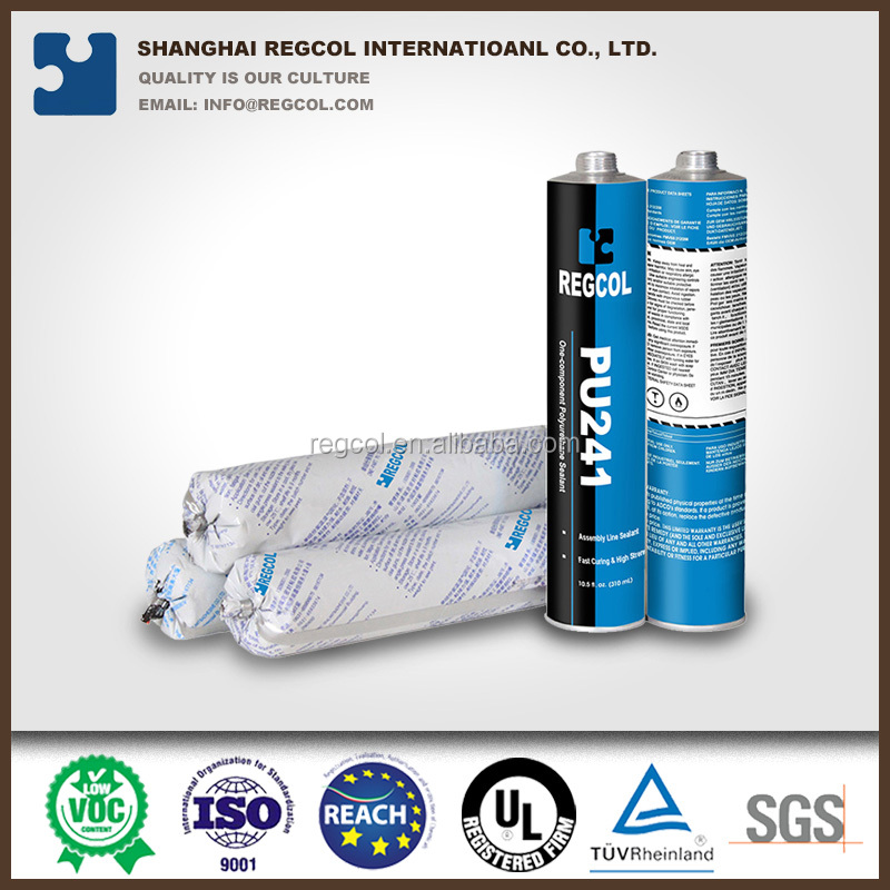 High strength elastic polyurethane adhesive sealant,high quality polyurethane, on sale