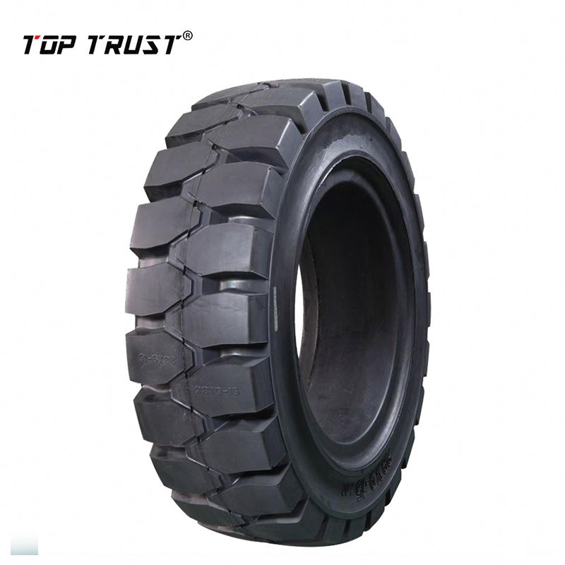 new arrival modern solid kid steer tires industrial