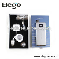 2014 Hot selling innokin e cigarette itaste MVP with i clear 30