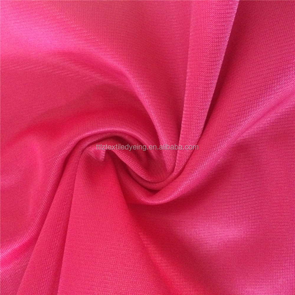 Huzhou city near changxing manufacturer cheapest track suits sportswear fabric super poly/clinquant velvet/golden velvet fabric