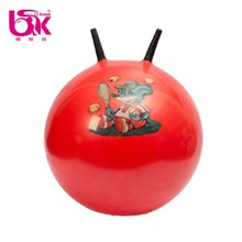 Professional Factory Supplier Jumping stability sizes exercise ball gym