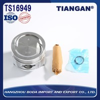 Best selling durable using motorcycle piston