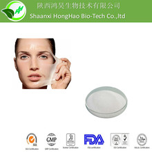Cosmetic Grade white powder 99% pure glycolic acid