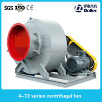 China supplier boiler air blower centrifugal fan price for industrial ventilation