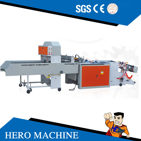HERO BRAND school bags making machines