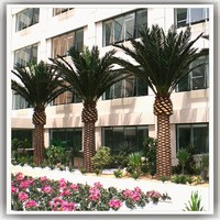 artificial mini palm trees sale canada wholesale outdoor decorative palm trees