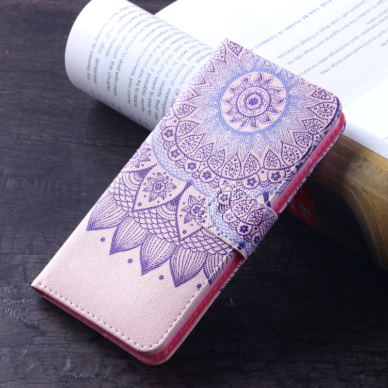 Best Quality Leather Protective Cell Mobile Smart Phone case Phone Cover for OPPO